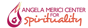 Angela Merici Center for Spirituality Logo